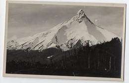 Chile-Chili : Cerro Puntiagudo  (années 30) (PPP8383) - Chile