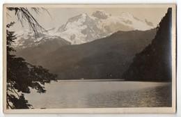 Chile-Chili : Laguna Frias Y Cerro Tronador   (années 30) (PPP8384) - Chili