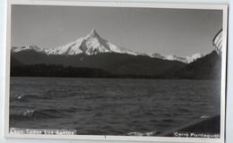 Chile-Chili : Lago Todos Los Santos    (années 30) (PPP8388) - Chile