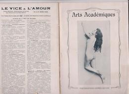Pier14: Vieux  Papier :Livre Arts Académiques Photographies , Femmes Nues, Sein ( Paul Grosian) - Unclassified