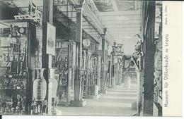 2346. Museum Für Volkerkunde Zu Leipzig - Japan U. China - Museen