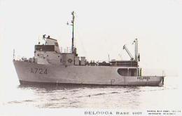 Batiment Base        10        Batiment Base BELOUGA - Warships