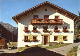 72438695 Jakob Arlberg St Gaestehaus Gfall St. Anton Am Arlberg - Autriche