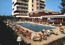 72414726 Abano Terme Hotel Terme Metropole Firenze - Italien