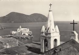 11925-LIPARI(MESSINA)-S.BARTOLO E IL PURGATORIO-FG - Messina