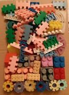 INCOMPLETE GAMES/JEU LEGO /PIECES - Lego