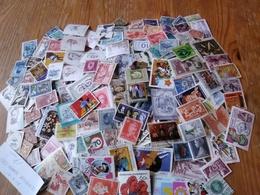 T11-LOTE TODOS DIFERENTES ,SIN TASAR.1000 SELLOS DISTINTOS MUNDIALES,UNIVERSALES,COMO YA SABEN ESTOS LOTES JAMAS ESTAN - Stamps