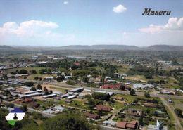 1 AK Kingdom Of Lesotho * Blick Auf Maseru Die Hauptstadt Von Lesotho - Luftbildaufnahme * - Lesotho