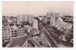 DAKAR - Vue Générale (carte Photo) - Senegal