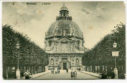 CPA - Carte Postale - Belgique - Montaigu - Scherpenheuvel-L'Eglise (CP2067) - Belgique