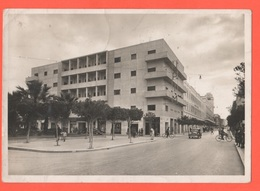 Tripoli Magazzini UPIM Libia Libya Italiana  Cp 1940 - Libya