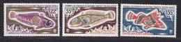 TAAF N°   43 à 45 ** MNH Neufs Sans Charnière, TB (D6883) Poissons - Terres Australes Et Antarctiques Françaises (TAAF)