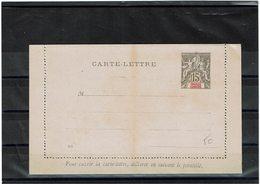 CTN27COL- GRANDE COMORE CL 15c GRIS NEUVE - Grote Komoren (1897-1912)