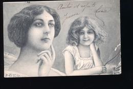 PATELLA - Femmes Célèbres