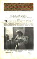Buntfarbige Klöppelspitzen / Artikel, Entnommen Aus Kalender / 1910 - Books, Magazines, Comics