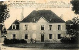 HAUTE SAONE - LA ROCHELLE - LE CHATEAU - ANIMATION - France