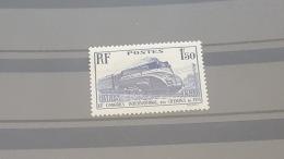 LOT 395307 TIMBRE DE FRANCE NEUF**  N°340 VALEUR 18 EUROS DEPART A 1€ - France