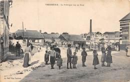 02- AISNE / 024002 - Vendhuile - La Fabrique Vue Du Pont - Sonstige Gemeinden