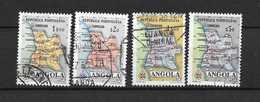 LOTE 1711  /// ANGOLA - Angola