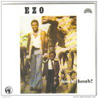 """Disque 45 Tours 2 Titres """"Ezo """" - 45 T - Maxi-Single"""