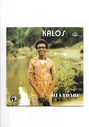 "Disque 45 Tours 2 Titres ""Kalos"" - 45 T - Maxi-Single"
