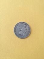 Regno D'Italia - Umberto I° - 1 Lira 1886  Ag. (MB/BB) - 1861-1946 : Regno