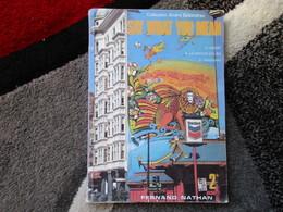 """Say What You Mean """"Anglais Seconde"""" (A. Gremy / R. Le Breton-Stiling / D. Daugeras) éditions Fernand Nathan De 1984 - Books, Magazines, Comics"""