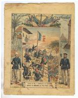 JM19.04 / PROTEGE- CAHIERS -  LES COLONIES FRANCAISES / SENEGAL ET SOUDAN / DEFENSE DE MEDINE - Book Covers