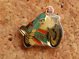 Pin's -  MOTO - Motorbikes