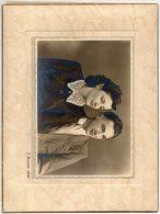 TROUW  FOTO      STUDIO  FRANSAERT   AALST     18 OP 24 CM - Photos