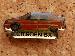 Pin's -  VOITURE - CITROEN BX - Badges