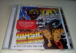 """AEROSMITH """"Music From Another Dimension"""" - Hard Rock & Metal"""