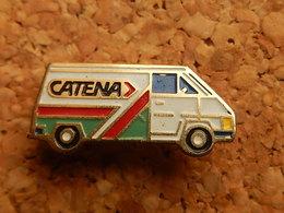 Pin's -  CAMION CATENA - Transportation