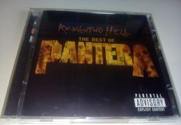 "PANTERA ""Reinventing Hell"" - Hard Rock & Metal"