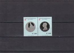 Orden De Malta Nº 828 Al 829 - Malta (la Orden De)