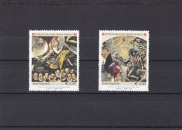Orden De Malta Nº 807 Al 808 - Malta (la Orden De)
