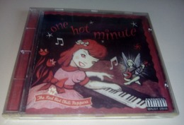 """RED HOT CHILI PEPPERS """"One Hot Minute"""" - Hard Rock & Metal"""