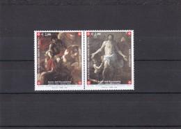 Orden De Malta Nº 804 Al 805 - Malta (la Orden De)