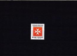 Orden De Malta Nº 806 - Malta (la Orden De)