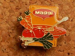 Pin's -  MAGGI - Food