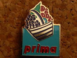 Pin's -  PRIMA - Food