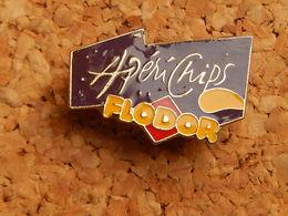Pin's -  FLODOR - Food