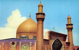 Iraq Al Najaf Al Asraf Abdul Reza Salmin 66 - Irak