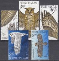 FINLANDIA 1998 Nº 1412/16 USADO - Finlandia