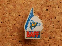 Pin's -  BAFF - Food