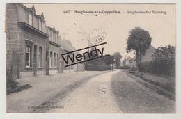 Kapellen-Hoogboom (Hoogboomschen Steenweg N° 8467) - Kapellen