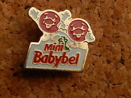 Pin's -  BABYBEL - Food