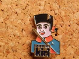 Pin's -  KIRI - Food