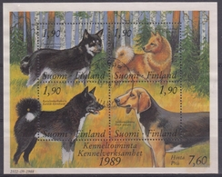 FINLANDIA 1989 Nº HB-5 USADO - Finlandia