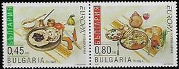 Bulgaria 2005  - Europa / Europe Cept - Set  MNH** - Europa-CEPT
